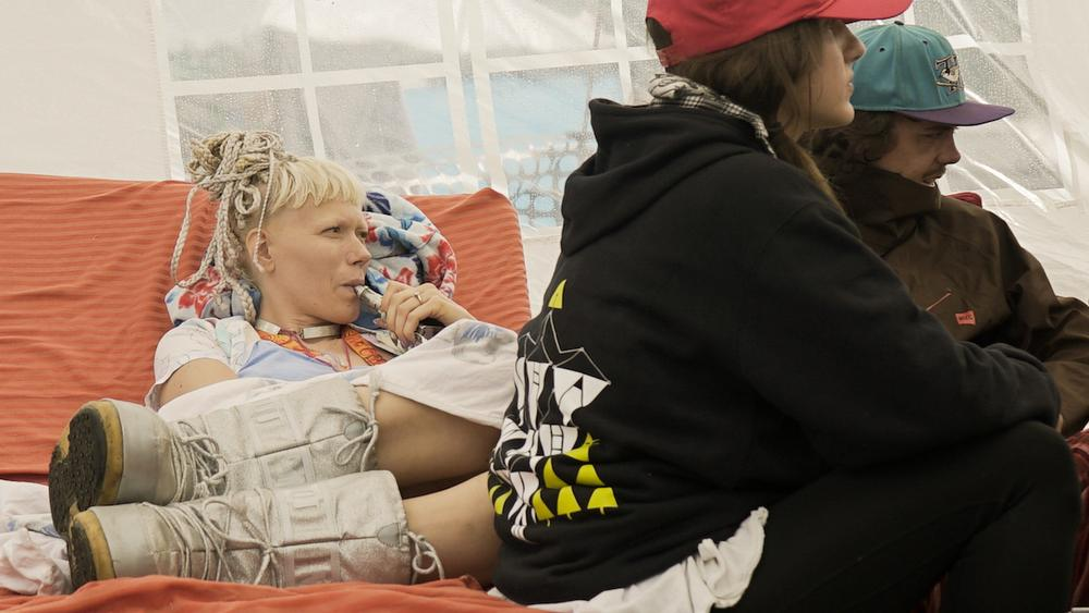 These Photos of Sober Ravers at Shambhala 2016 Prove You Don't Need Drugs to Have Fun