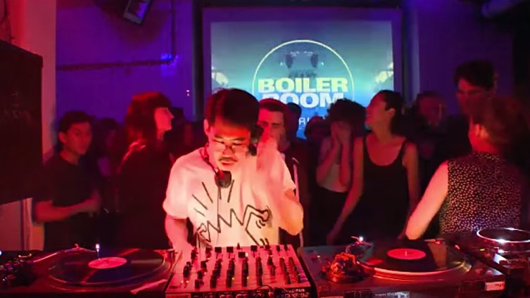Boiler Room to Divide Broadcasts into Four Genre-Specific Channels