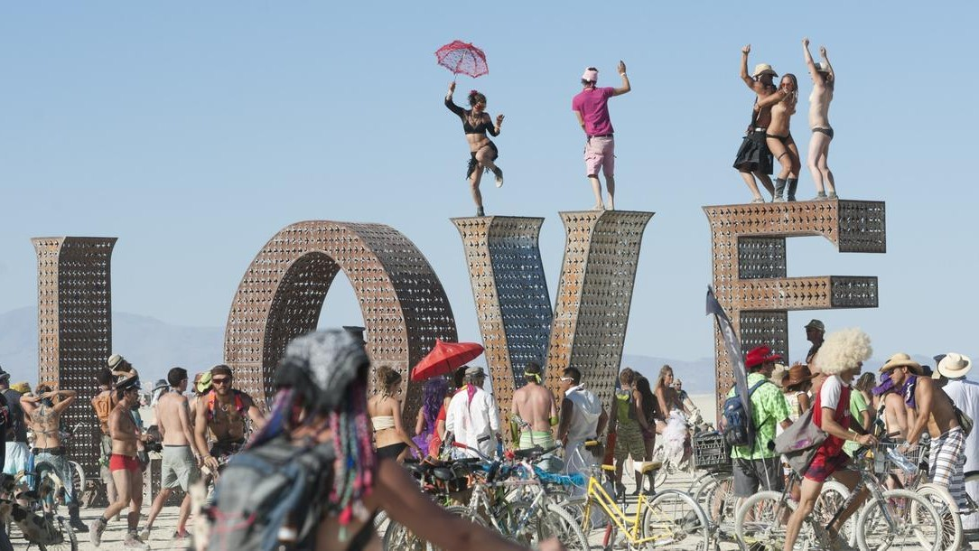 Check Out (Almost) Every DJ Playing Burning Man This Year