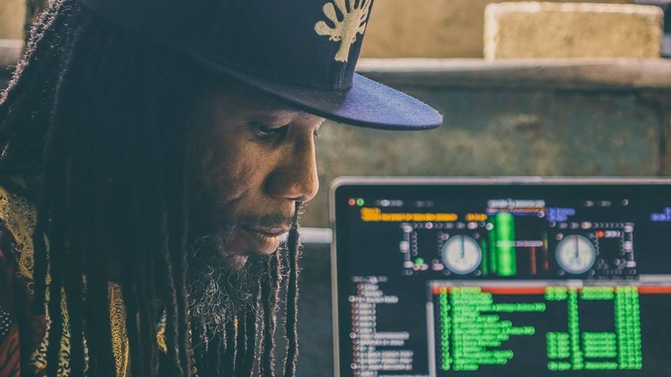 Meet DJ Jigüe, Cuba's Answer to J Dilla