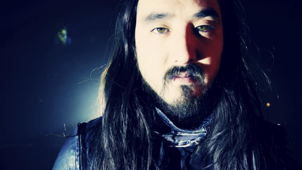 Steve Aoki Is Getting Cryogenically Frozen