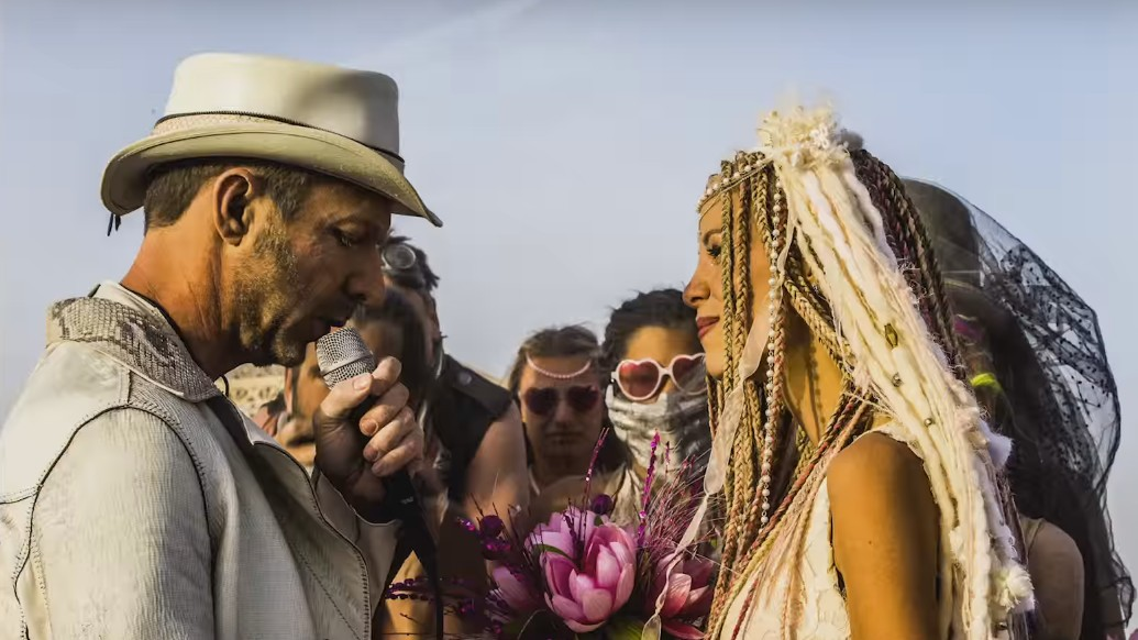 The Eight Most Surreal Moments in Burning Man's History