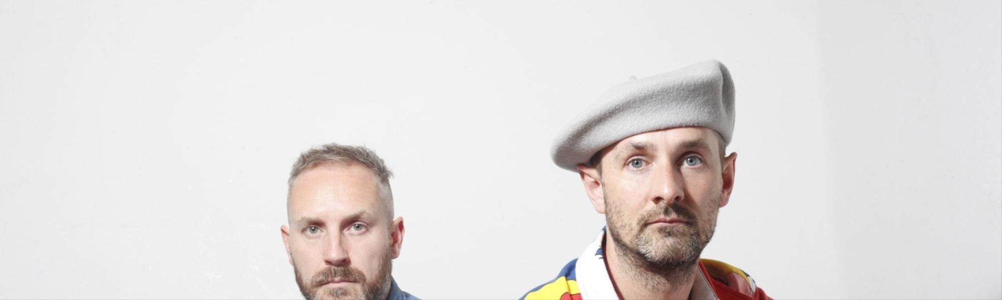Secretsundaze and Nick Höppner Reflect on 15 Years at the Forefront of Contemporary Club Culture