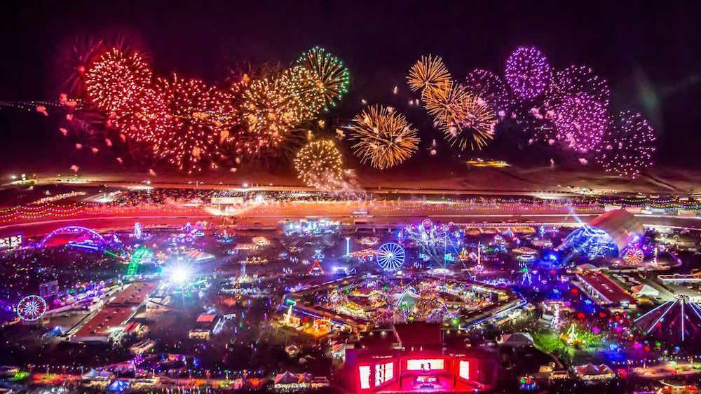 Electric Daisy Carnival Will Hold its First Festival in India This November