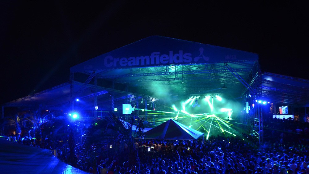 26-Year-Old Man Dies While Attending Creamfields Festival