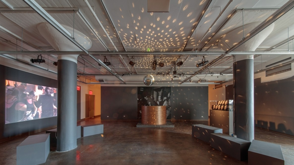Kevin Beasley, DJ Spooky, and More Explore Art, Music, and the Turntable in New York Exhibition