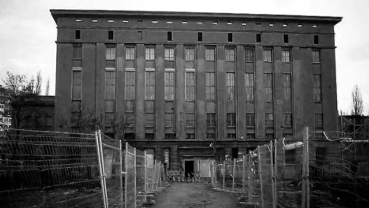 Hail Satan! Techno's Dark Mecca Was Momentarily Illuminated After Berghain Got Struck By Lightning