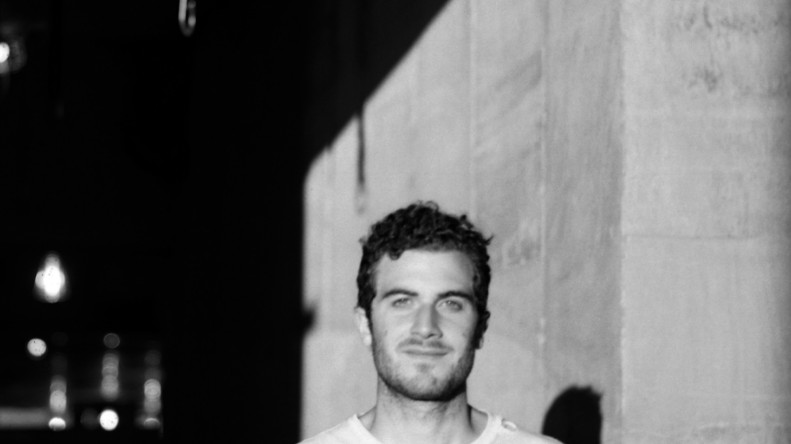 Nicolas Jaar Is Spinning on NTS in London for Six Whole Hours