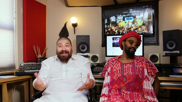 The Fat Jew's Major Lazer Cover Band Is Accidentally Funny