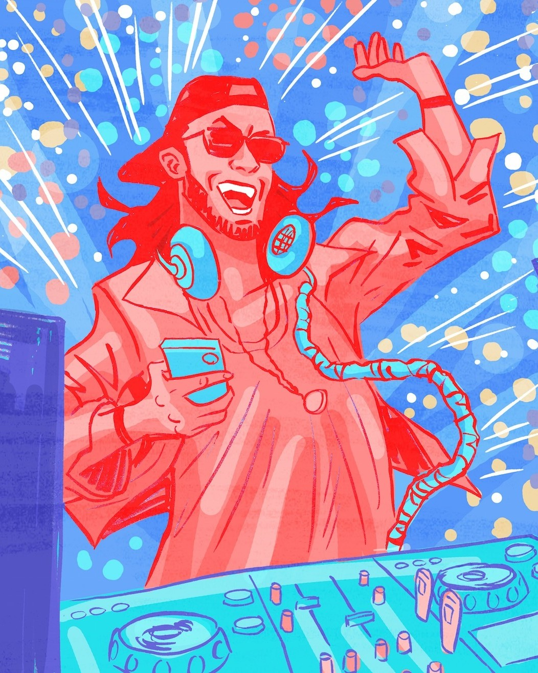 Everything You Need to Know About Post-EDM, Which Is a Thing Now
