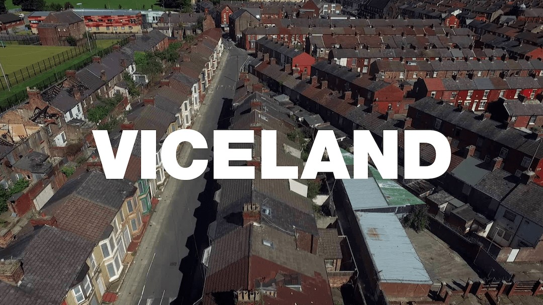 We Launched a VICE TV Channel!