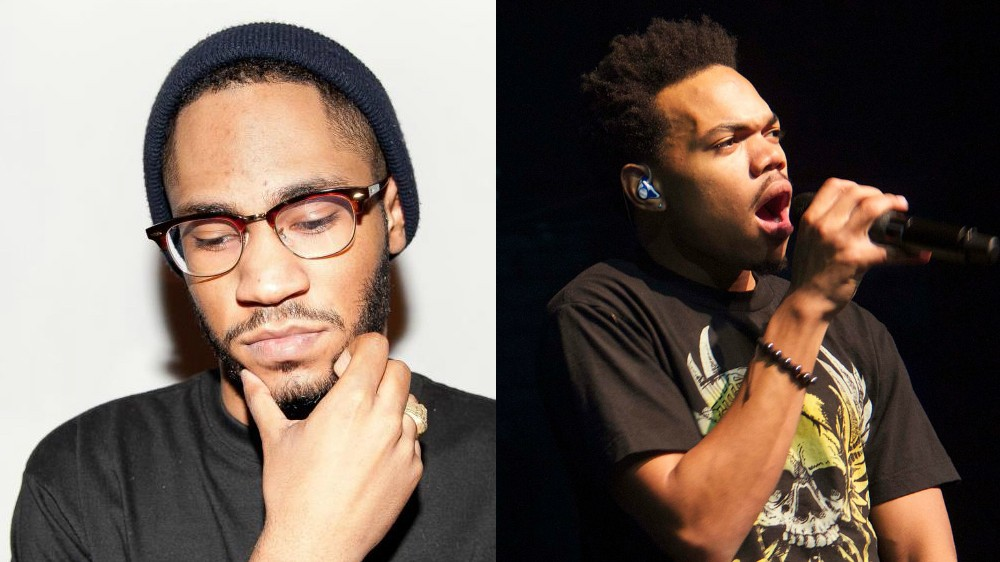 A New Kaytranada and Chance the Rapper Track Will Drop Soon