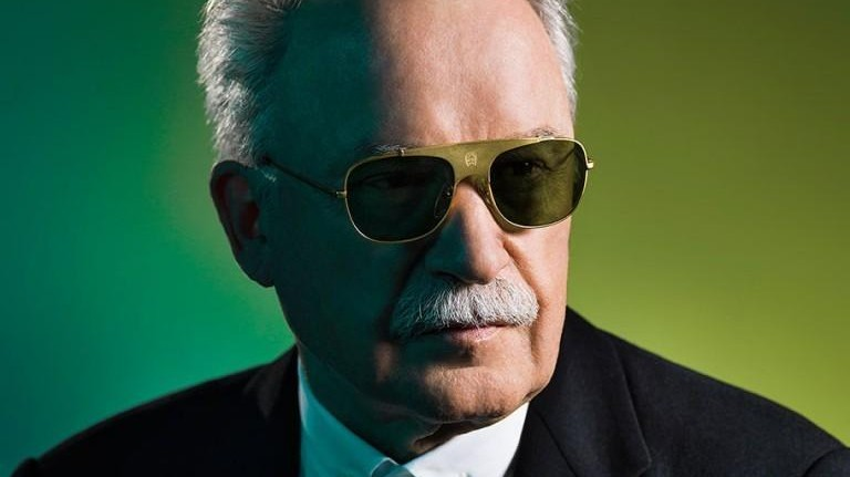 Giorgio Moroder Pays Special Tribute to Space Ibiza in a New Mix