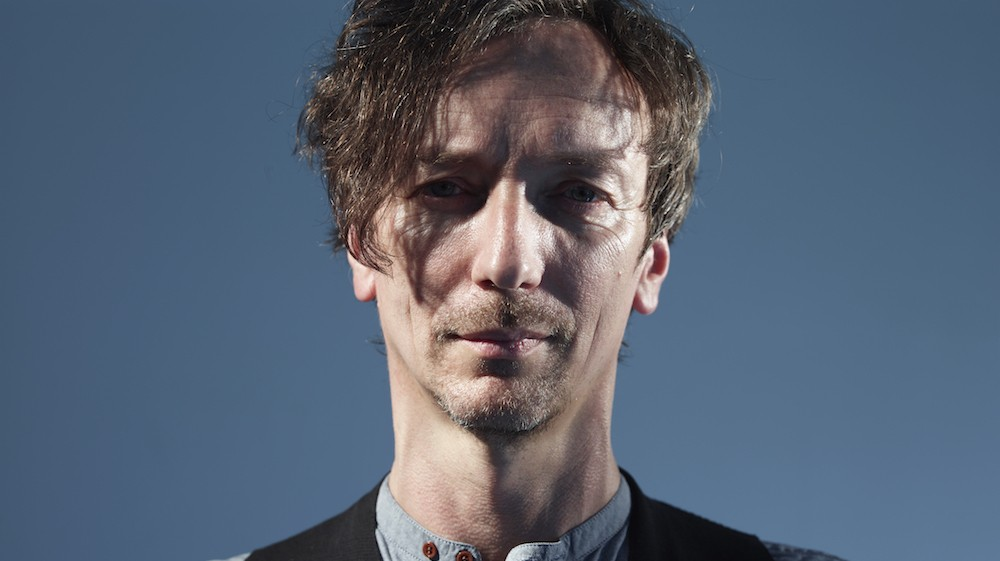 Slamming Colour on the Canvas: A Conversation with German Piano Maestro Hauschka