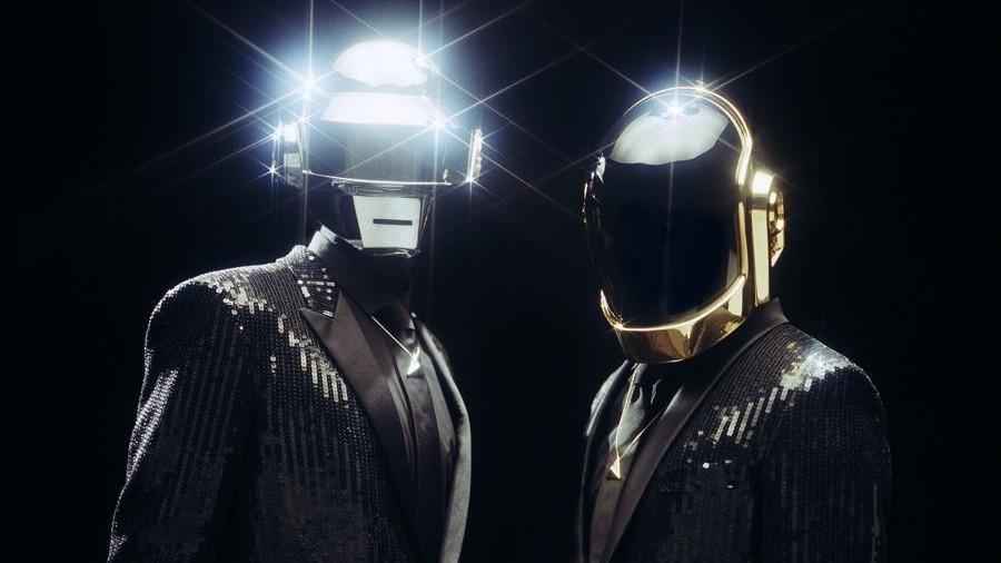 Nein, sorry, Daft Punk gehen nicht auf Tour