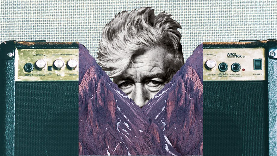 """It's Like You've Gone Through a Black Hole:"" Five Artists on the Impact of David Lynch's Music"