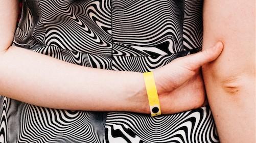 Please Don't Touch Me: A Neurotic's Six-Part Guide to Club Etiquette