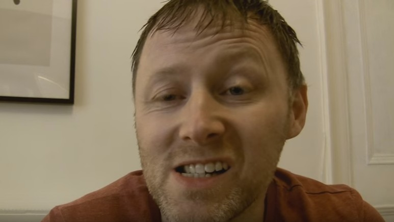 This Scottish Comedian's Bizarre Sketches About Partying are Horrifyingly Accurate