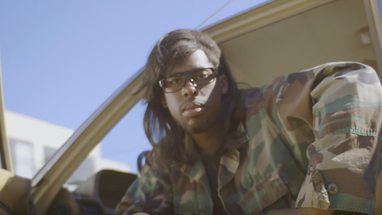 Flying Lotus Impersonates Skrillex in a Trailer for Mr. Oizo's New Album