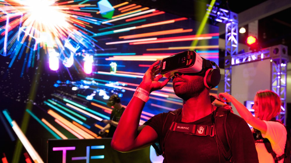'TheWaveVR' is the Virtual Reality Concert Platform of the Future
