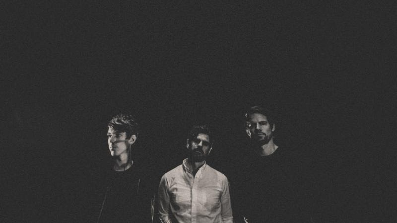 Tycho Dropped a Brand New Album While You Were Sleeping