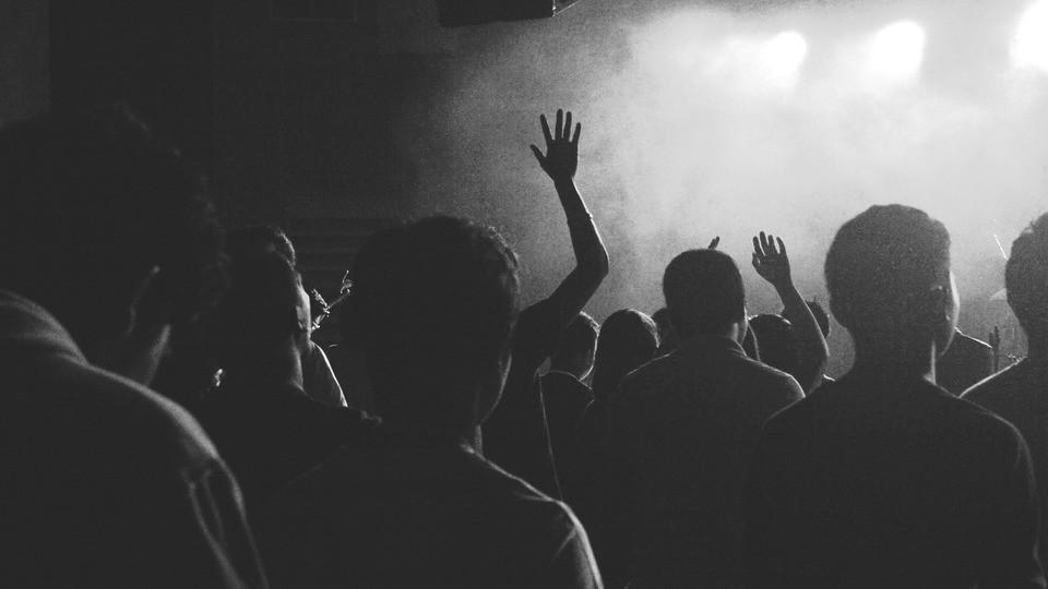 116 People Were Arrested for Drug Possession at Sydney's Listen Out Festival