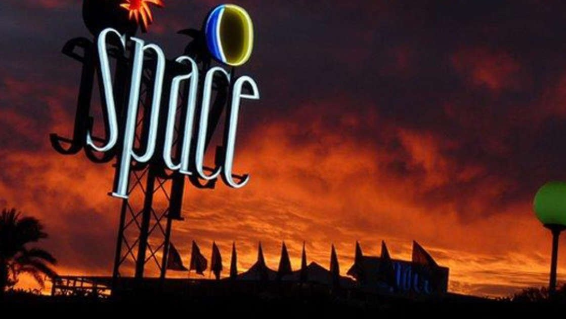 Watch the Closing Party for Space Ibiza Right Now