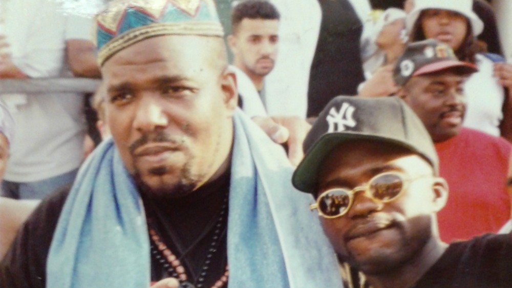 Afrika Bambaataa Allegedly Molested Young Men For Decades. Why Are the Accusations Only Coming out Now?