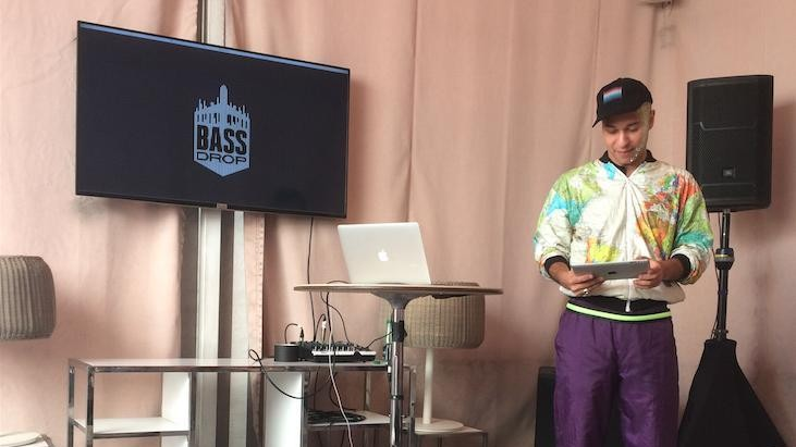 A NASA Scientist Told Us Why People Love Bass So Much