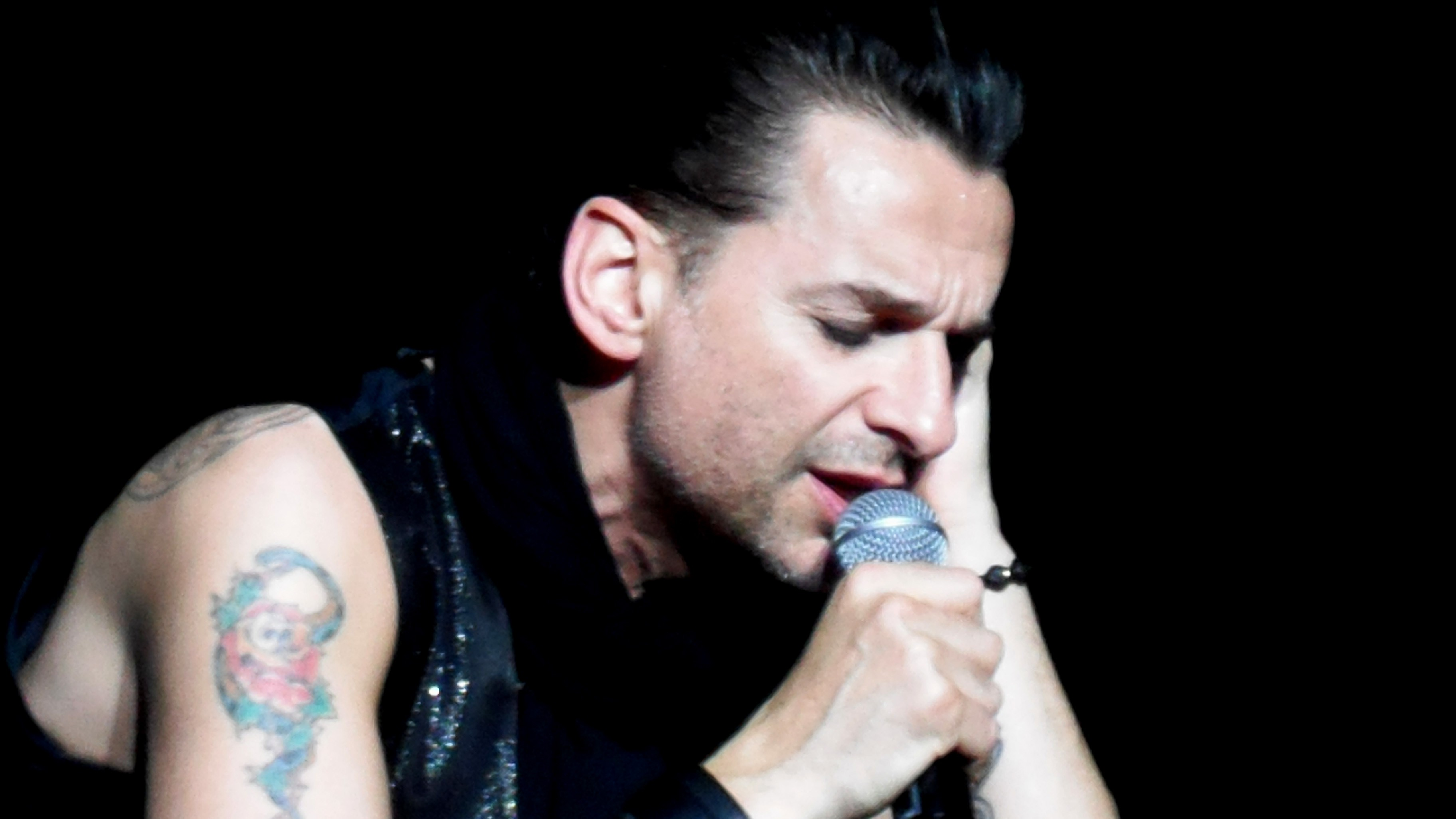 Depeche Mode Announce New Album Produced by Simian Mobile Disco's James Ford