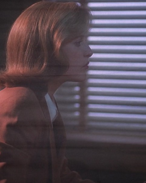 Four Mind-Bending Things 'The X-Files' Taught Us About the Bill Clinton Era