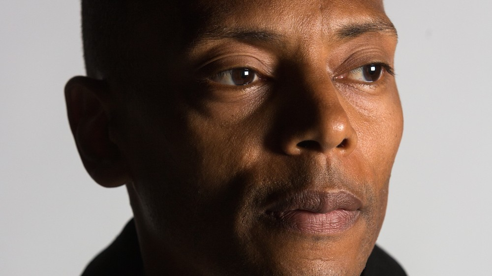 Jeff Mills Cancels Set in Spain After Someone Threw a Bottle at Him