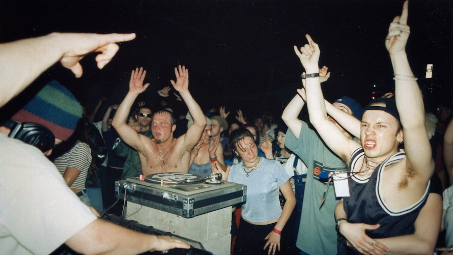 Meet the Renegade DJ Crew Who Helped Bring Rave Culture to the West Coast