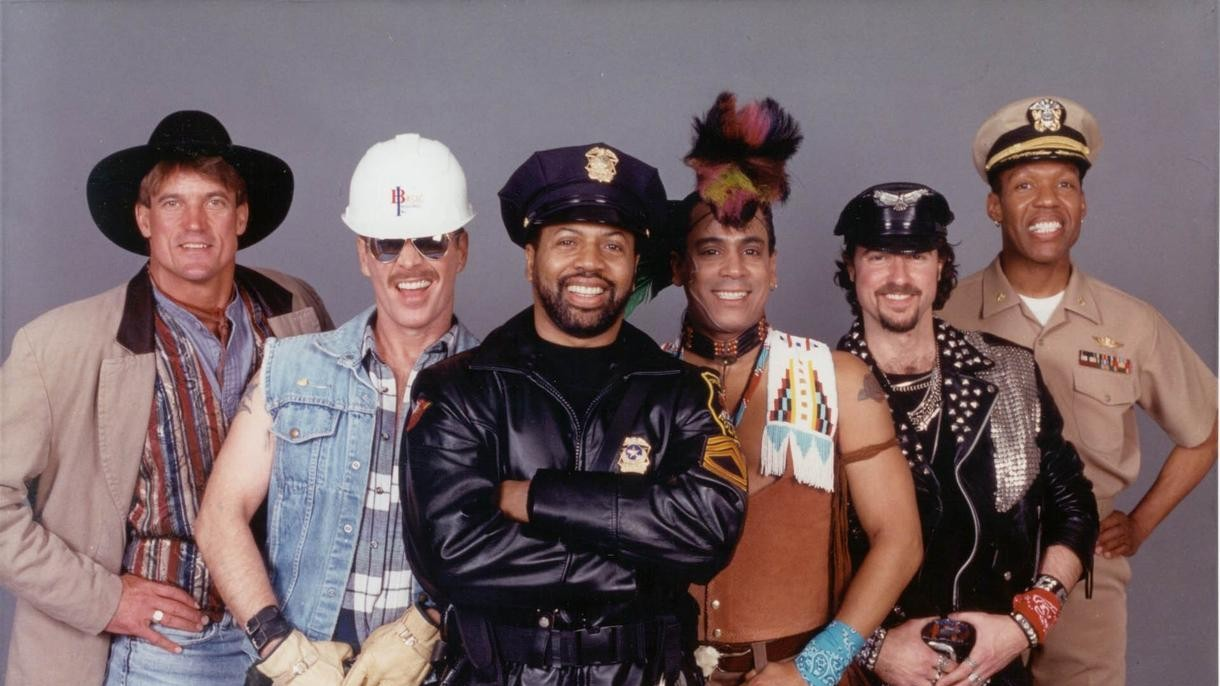 """Public Serivce Announcement—""""Y.M.C.A."""" by the Village People Is Actually Really, Really Good"""