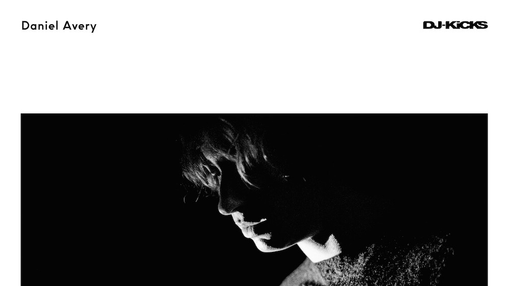 Daniel Avery's DJ-Kicks Mix Captures Everything He Finds Exciting About Techno Right Now
