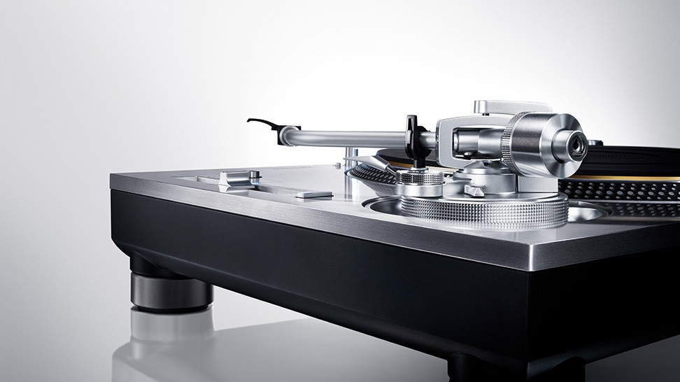 You Can Now Finally Buy The Technics SL-1200G