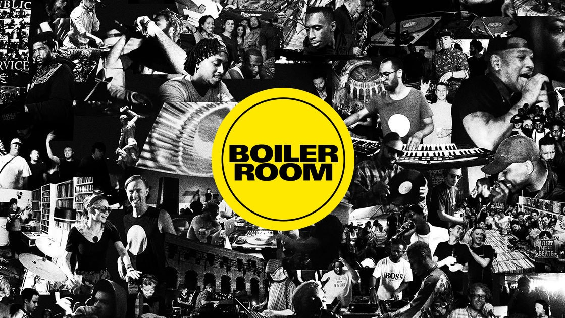 Boiler Room Is Launching a Virtual Reality Club in London Early Next Year