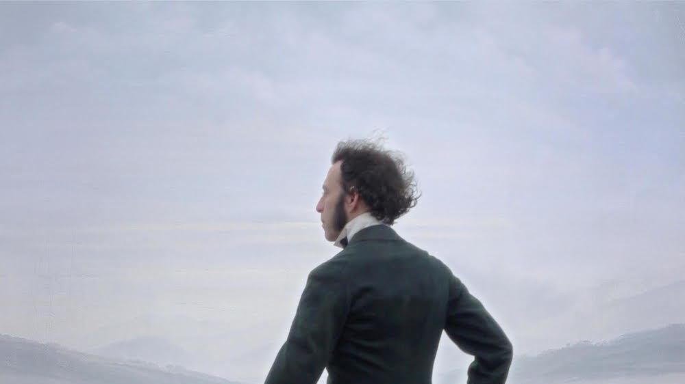 Daedelus Makes Mythical Anthems for the Lost and Fearful