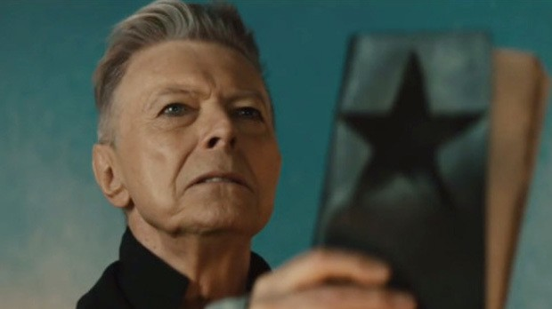 BBC to Premiere a New Documentary About David Bowie's Last Five Years