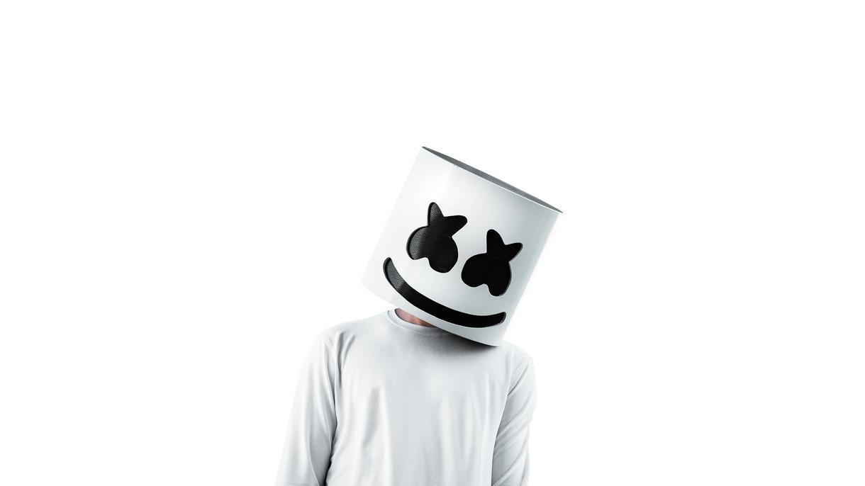 For Only $500,000, You Can Meet Marshmello and Party with Skrillex
