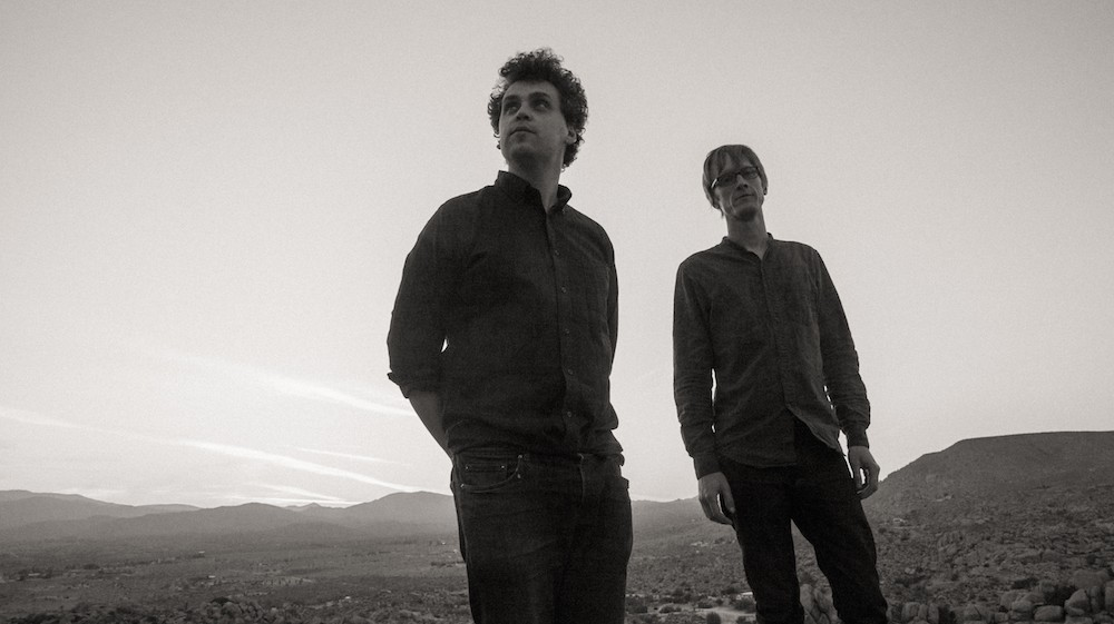 How Simian Mobile Disco Became Techno's Most Unlikely Champions