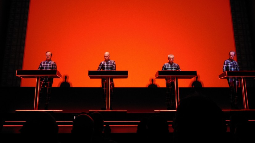 Kraftwerk's Buenos Aires Show Canceled Due to Electronic Music Event Ban