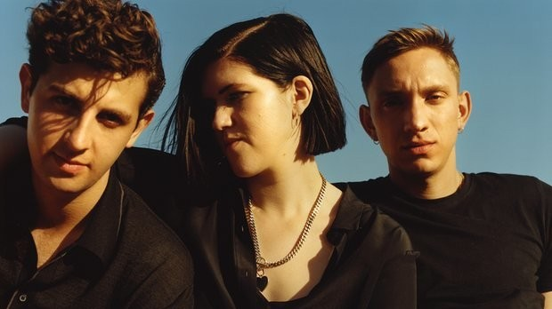 "The xx Announce New Album and Share Track, ""On Hold"""