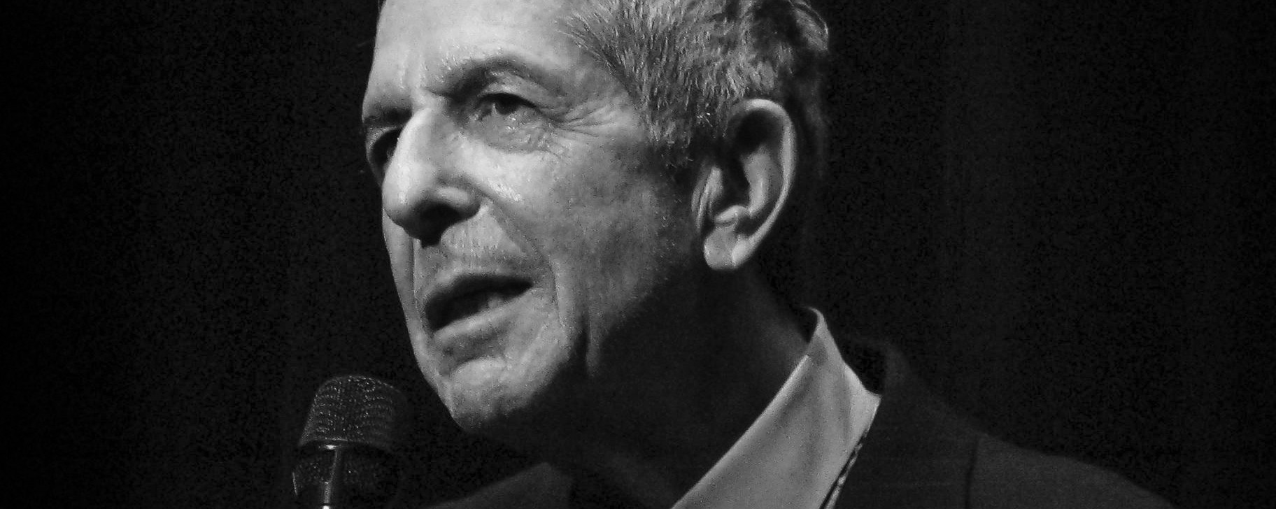 Leonard Cohen Taught Me the Value of Patience: Tiga Remembers the Iconic Canadian Artist
