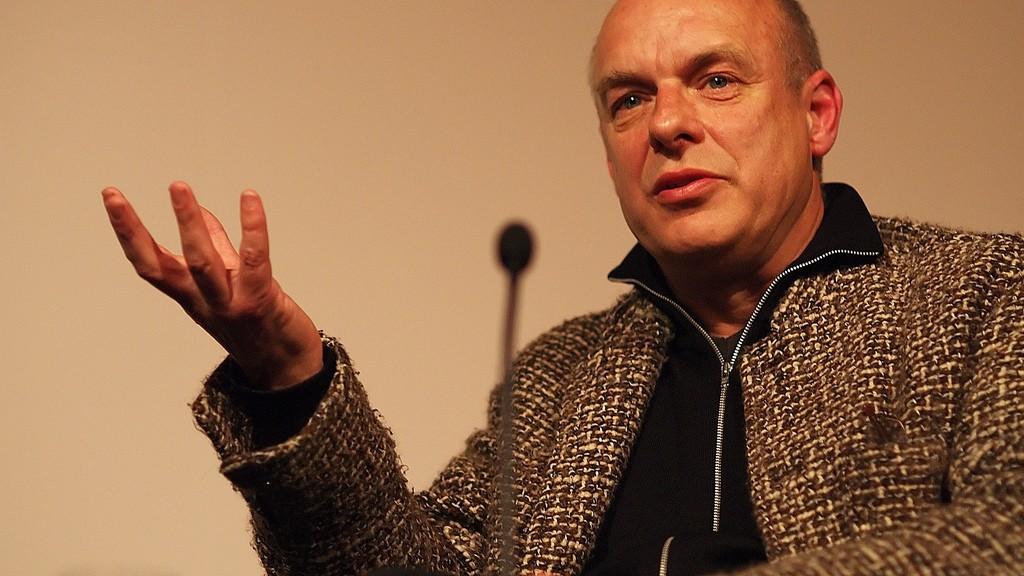 Brian Eno Announces New Ambient Album, 'Reflection'