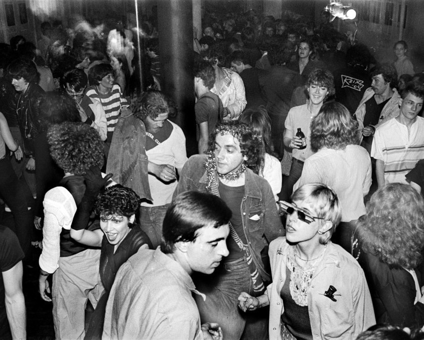 How Reagan Era New York Nightlife Could Provide a Template for the Next After-Dark Revolution
