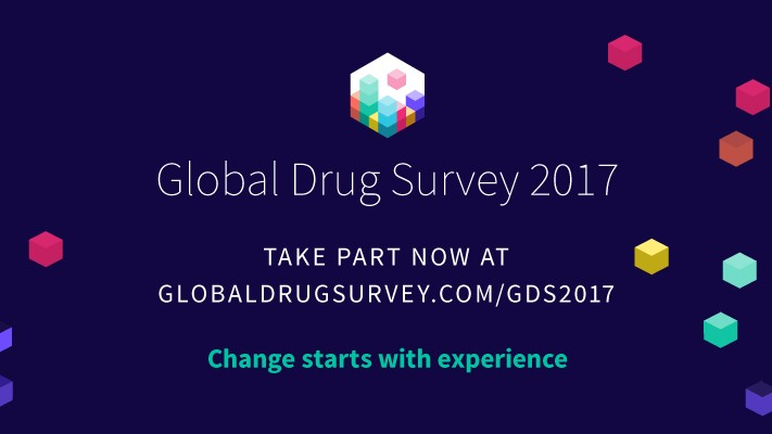 Do Your Bit for Nightlife and Take Part in this Year's Global Drugs Survey