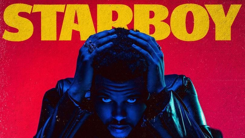 Listen to The Weeknd's Third Album 'Starboy' Featuring Daft Punk, Cashmere Cat, Diplo, and More
