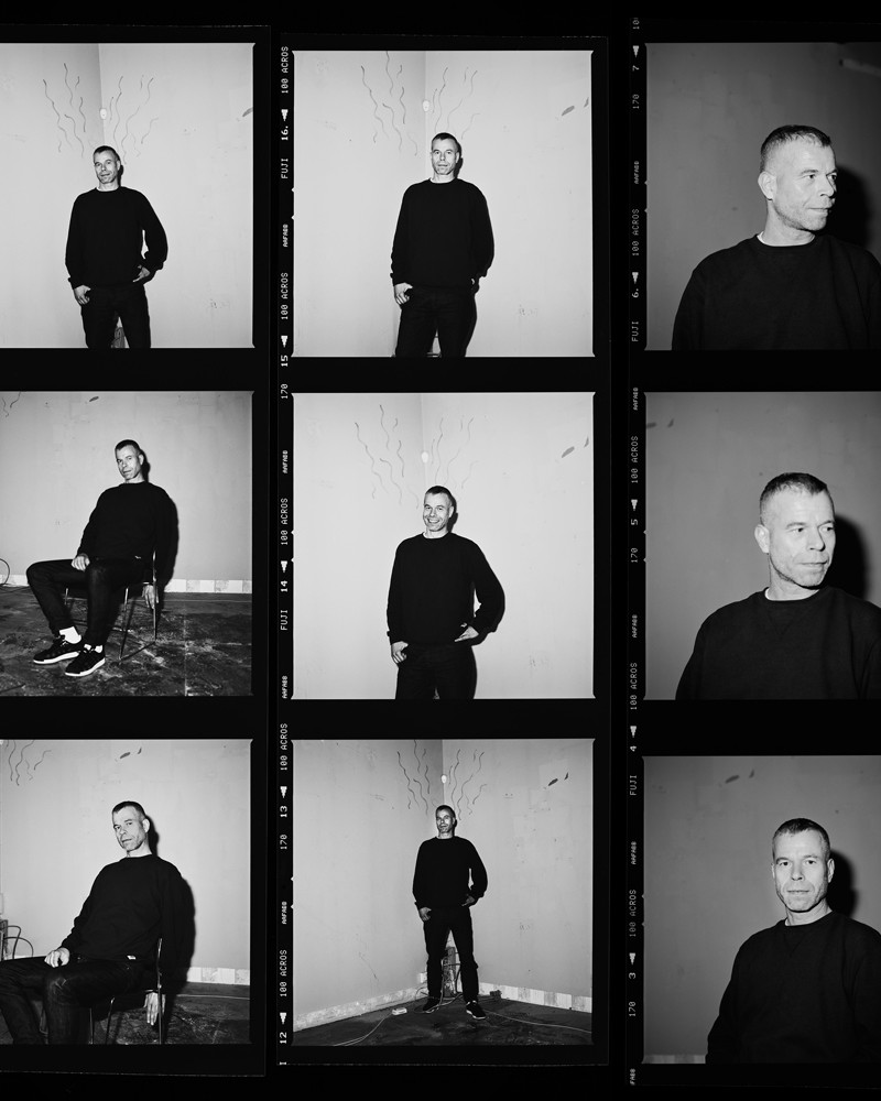 Wolfgang Tillmans Wants People to Fight Fear Through Artistic Expression