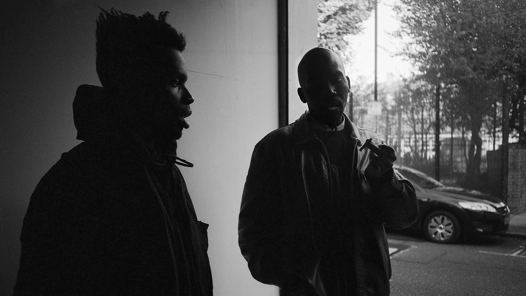 Dean Blunt Discusses Racial Discrimination and the Death of London, in a Rare Interview With Gaika